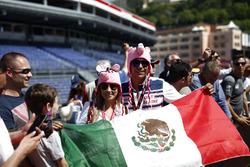 مُشجعين من المكسيك