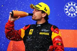 Liam Griffin, JMW Motorsport