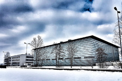 Sauber, Fábrica
