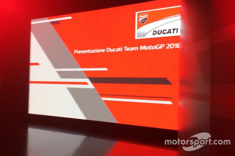 Logo Ducati