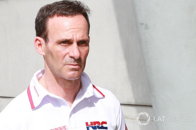 Alberto Puig, Repsol Honda Team