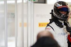Garry Findlay, Stratton Motorsport