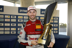Champion René Rast, Audi Sport Team Rosberg, Audi RS 5 DTM