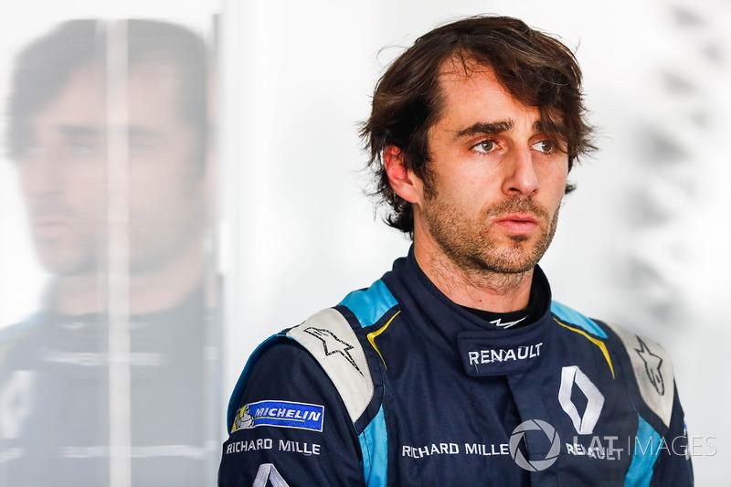 #8 Nicolas Prost (Frankreich)