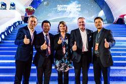 Presentation TCR China Series