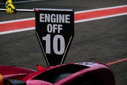 #10 OREGON Team, Norma M 30 - Nissan: Davide Roda, Andres Mendez, Dario Capitanio