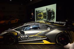 Lamborghini Huracan ST EVO