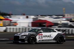 Audi Sport TT Cup, Nürburgring 2017, Philip Ellis