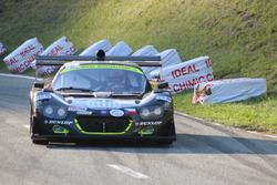 Dan Michl, Lotus Elise, Michl Motorsport