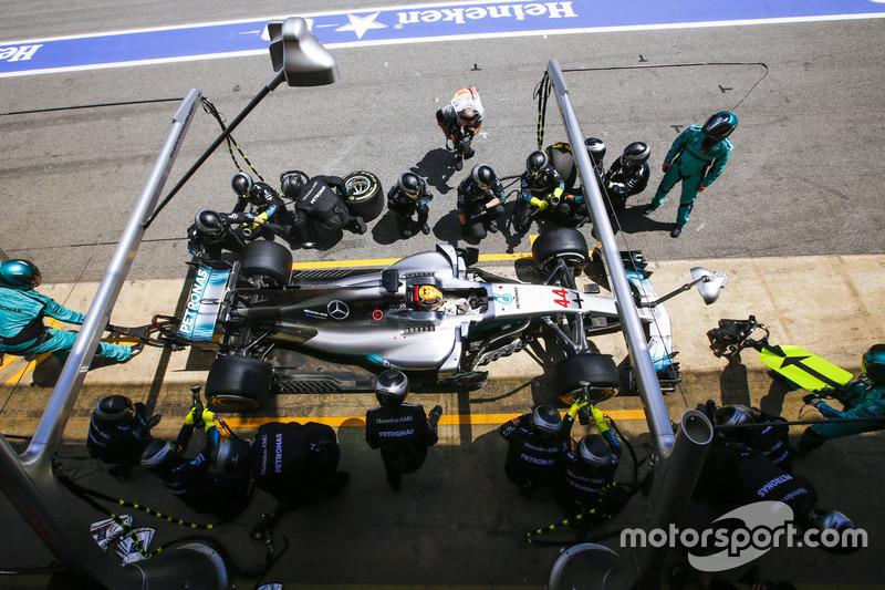 GP de España 2017