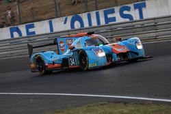 #34 Tockwith Motorsports Ligier JS P217 Gibson