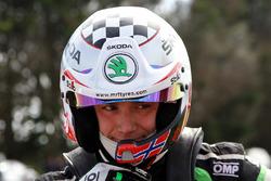 Ole Christian Veiby, Team MRF
