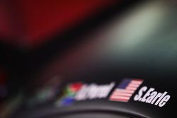 #888 Kessel Racing Ferrari 458 Italia GT3: Stephen Earle