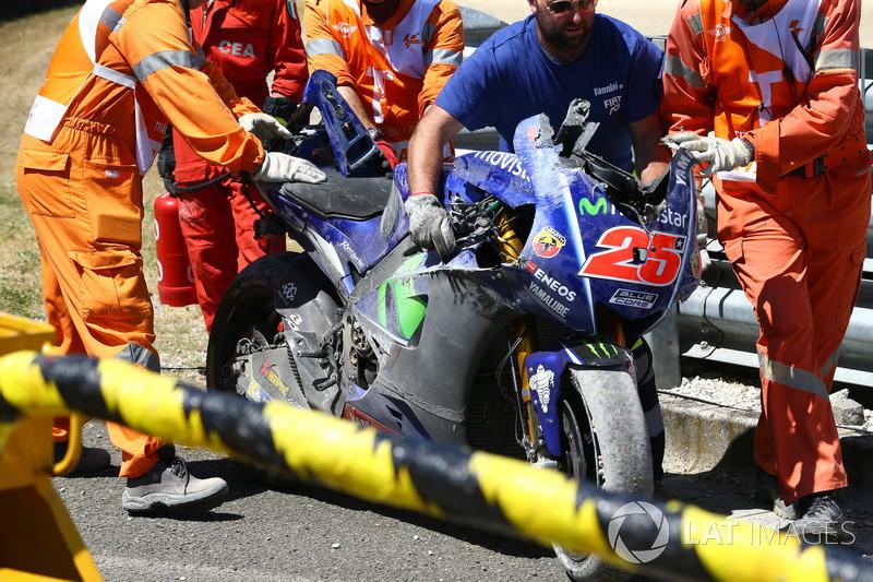 2 Haziran: İtalya GP