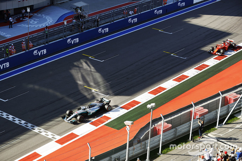 Етап 4 - Гран Прі Росії