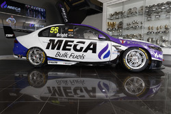 Jason Bright, Prodrive Racing