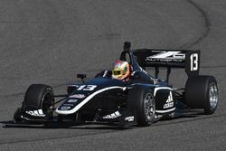 Захарі Клемен ДеМело, Juncos Racing