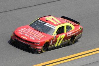 Chris Cockrum, Rick Ware Racing, Chevrolet Camaro ADVANCED COMMUNICATION GROUP