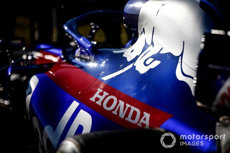 Filming day Honda al Misano World Circuit