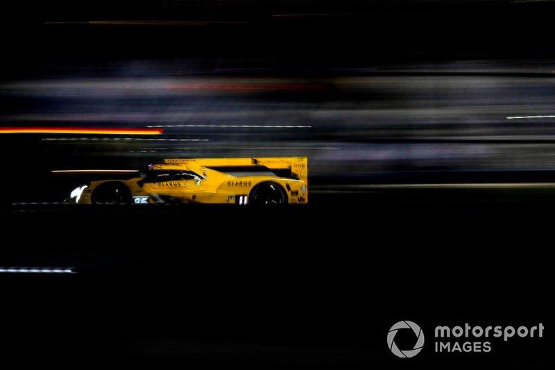 Миша Гойхберг, Тристан Вотье, JDC-Miller Motorsports, Cadillac DPi (№85)