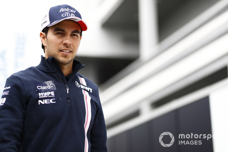 """""""No final não foi possível passar Magnussen, então devolvemos a posição... O piloto da Haas foi rápido e foi difícil diminuir a diferença. Nós fizemos o máximo que poderíamos fazer hoje""""."""