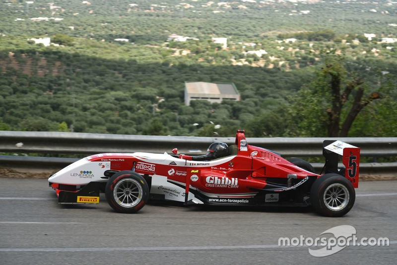 Graziano Buttoletti, Dallara F310, Best Lap