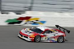 #18 Boardwalk Ferrari Ferrari 488: James Weiland