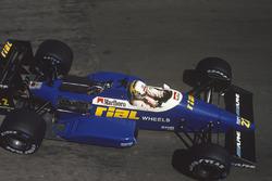 Andrea de Cesaris, Rial ARC01