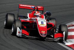 Маркус Армстронг, PREMA Theodore Racing Dallara F317 - Mercedes-Benz