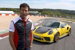 Mark Webber, Porsche 911 GT3-RS1