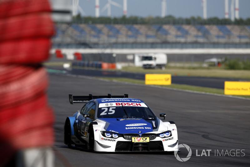 7. Philipp Eng, BMW Team RBM, BMW M4 DTM