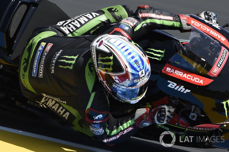 MotoGP Prancis - Johann Zarco