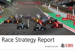 James Allen sulla F1 - GP di Spagna