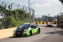 Жолт Сабо, Zengo Motorsport, Honda Civic WTCC