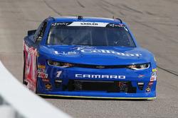 Elliott Sadler, JR Motorsports, Chevrolet Camaro Chevrolet US Cellular