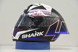 Шлем гонщика Pramac Racing Скотта Реддинга