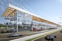 Geplanter Umbau am Circuit Gilles Villeneuve in Montreal