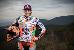 Laia Sanz, KH-7 Rally Team