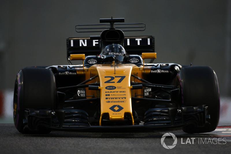 5. Nico Hulkenberg (138 GPs)