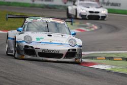 Venerosi-Baccani, Ebimotors, Porsche 911 GT3 R #88