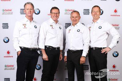 Anuncio BMW Motorsport
