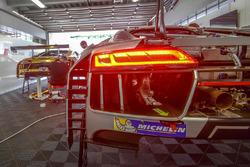 Phoenix Racing Audi R8 LMS GT3