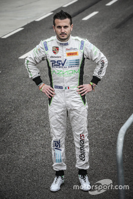 Tommy Maino, Ebimotors