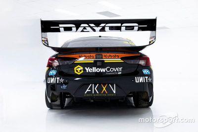 Ливрея Matt Stone Racing