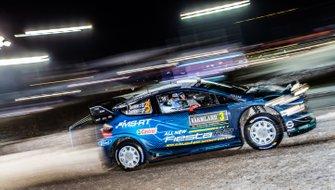 Teemo Suninen, Marko Salminen, M-Sport Ford, Ford Fiesta WRC 2019