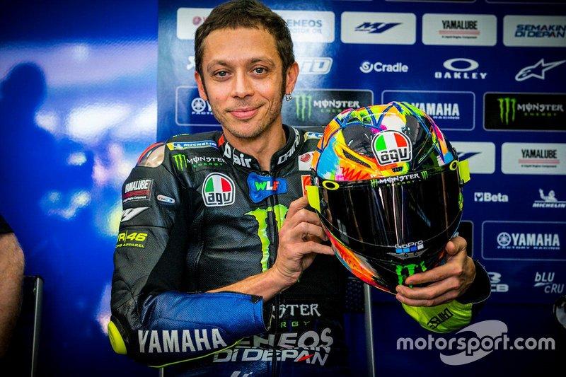 Tes Sepang 2019 - Yamaha Factory Racing