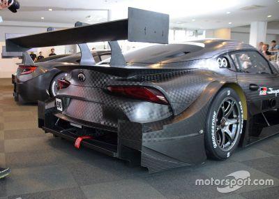 2020 GT500 tanıtımı