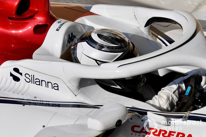 Kimi Raikkonen, Sauber C37