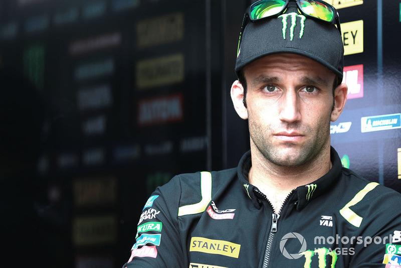 5 - Johann Zarco, Red Bull KTM Factory Racing