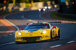 #64 Corvette Racing - GM Chevrolet Corvette C7R: Oliver Gavin, Tommy Milner, Jordan Taylor
